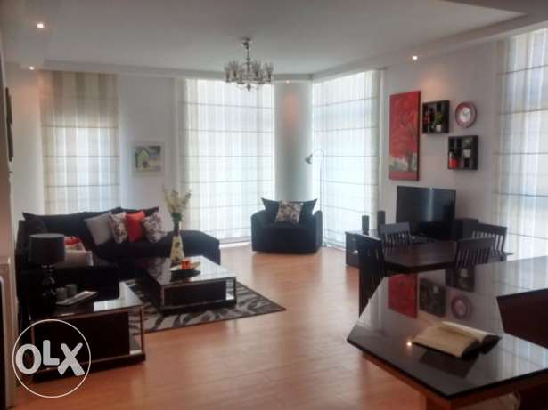 Fully furnished 2 bedroom 2 bathroom apartment for rent at Sanabis