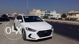 2017 model Brand new Hyundai Elantra