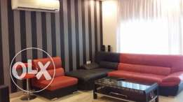 Janabiyah:-2Bhk Fully Furnished Flat Available on Rent...