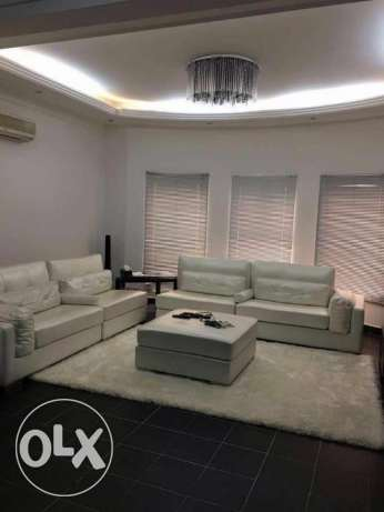 Cozy Spacious Large Furnished Villa for rent 1000 in Tubli