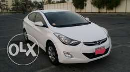 2013 Hyundai Elantra for quick sale