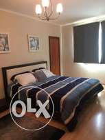 Simply cozy 1 bedroom flat for rent in Amwaj Plaza
