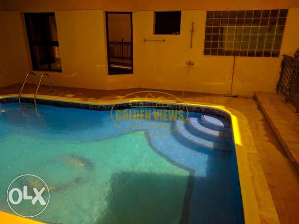 Galali - new fully furnished villa with private pool,garden - inclusiv