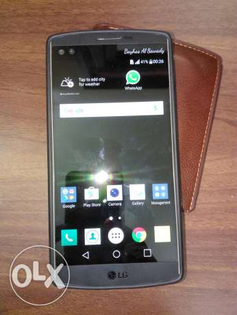 LG V10 in excellent condition