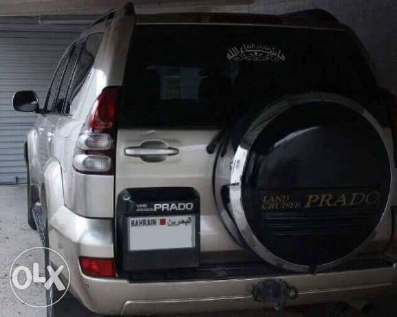 Toyota Prado 2003 for Sale