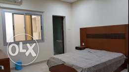 2 bdr fully funrnisehd apartment in New hidd