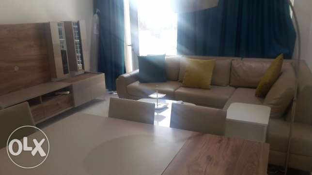 Sea view Brand new in Juffer / 1 BR