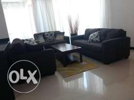 3 Bedroom+maid room Fully furnished Villa in Amwaj