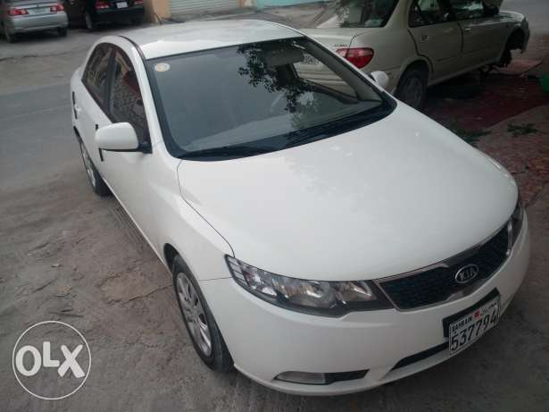 KIA Cerato 2012 For Sale