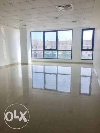 New Commercial offices for rent in Hoora