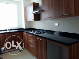 2 bedroom semi furnished inclusive apartment in New hidd