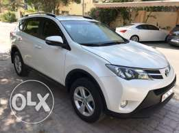 Toyota Rav4 for sale 2013 under warranty