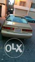 Toyota camry urgent sale...EXCELLENT CONDITION