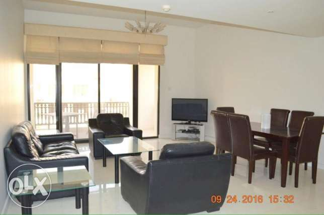 Fully Furnished Apartment For Rent At Floating City(Ref No:AJM9)