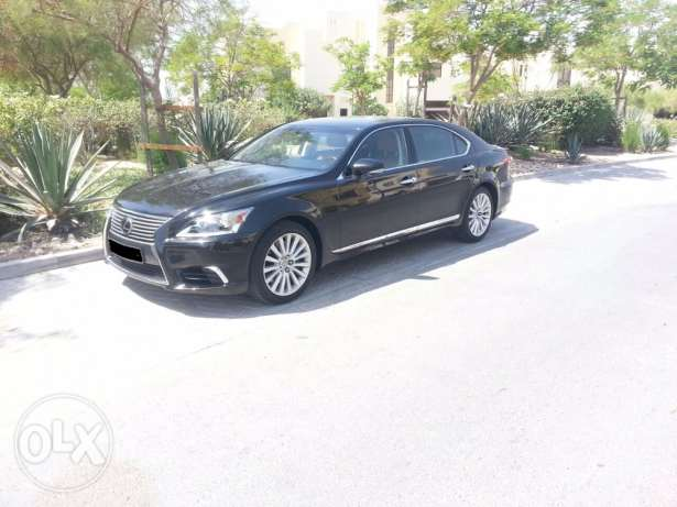for sale lexues ls460 m 2015 الرفاع‎ -  4