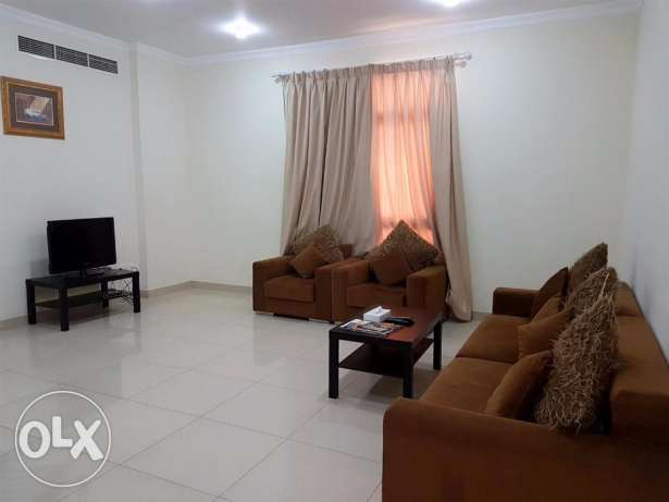 A Beautiful F Furnished Apartment For Rent (Ref No:1BSP)