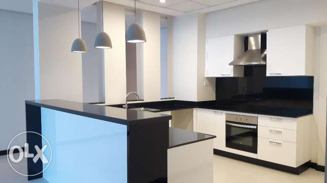 Brand new ,luxury 3 bedrooms apartment for sale in Reef island