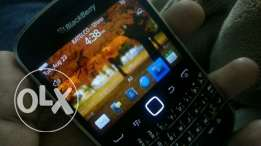 Blackberry 9900 and bluetooth 30 bd