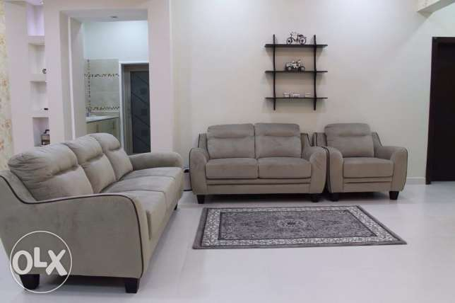 Modern & Spacious Furnished 3BR Apartment for rent 650 in Galali