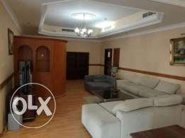 beauitiful Fully Furnished 3 Bedroom apartment for rent at Seef