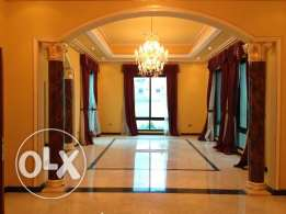 Laxury five bedroom private villa for rent 1500 in Saar