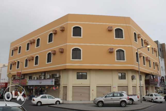 Brand new flats for rent in Riffa (facing Oasis Mall Riffa).
