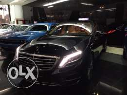 for sale mercedes S500