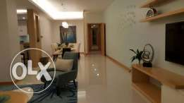 2 bedroom fully furnished apartment in Juffair inclusive