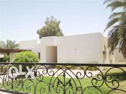 Semi Furnished Villa For rent at Budaiya (Ref No: BYM4)