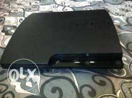 Playstation 3 Slim 320 GB (device only)