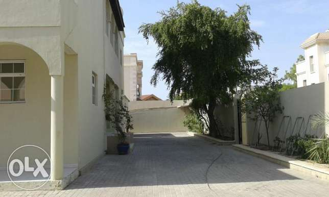 Fully Furnished Villa For Sale In Hamad Town Round About 2