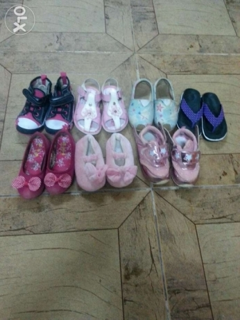 shoes for 5 bd all