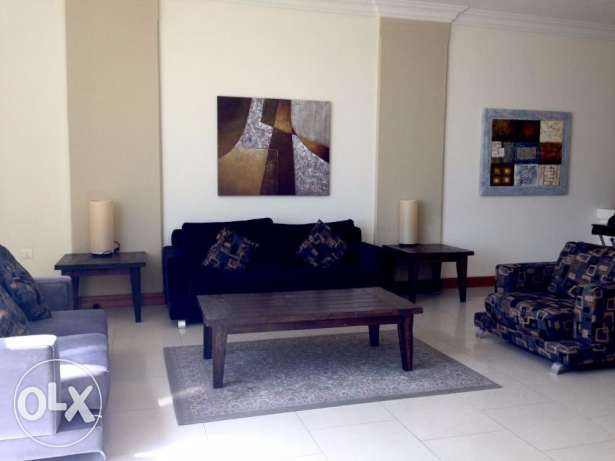 93- 36 BR Apartment for Rent in Juffair
