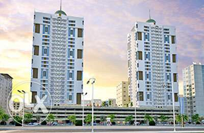 1 Bedroom flat for sale at Juffair heights Tower for 63,K