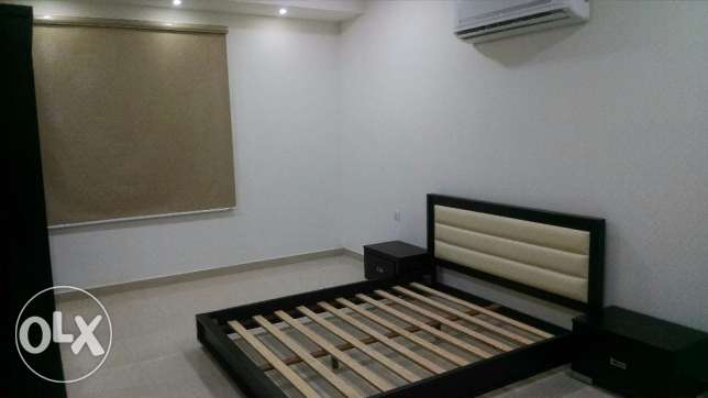 3 B/R Semi Furnished Brand new Apt FOR Sale