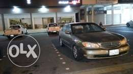 Nissan Maxima GV 2002 Model - Car For Sale