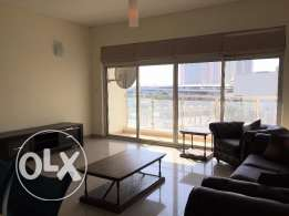 Beautiful, cozy and fully furnished apartment with lagoon view.
