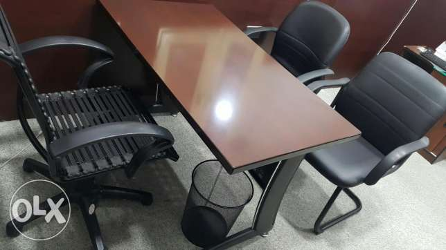 Two office desk for sale
