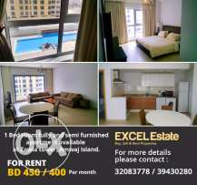 Fully Furnished and Semi Furnished Apartment For Rent