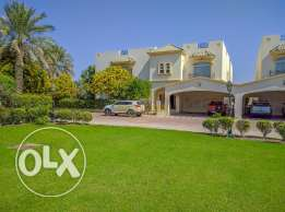 Hamala lovely 5 bedroom semi furnished villa for rent - all inclusive