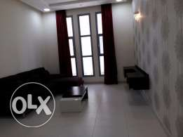 2 bedroom brand new flat in Adliya fully furnished incl