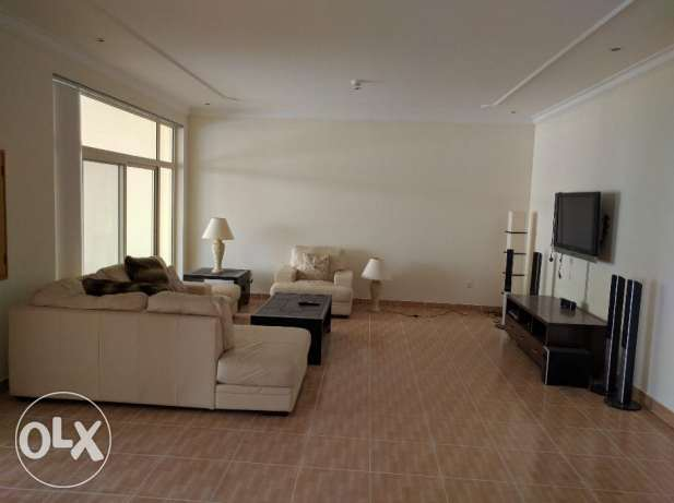 2 Bedroom fully furnished specious apartment for rent close to Causewa