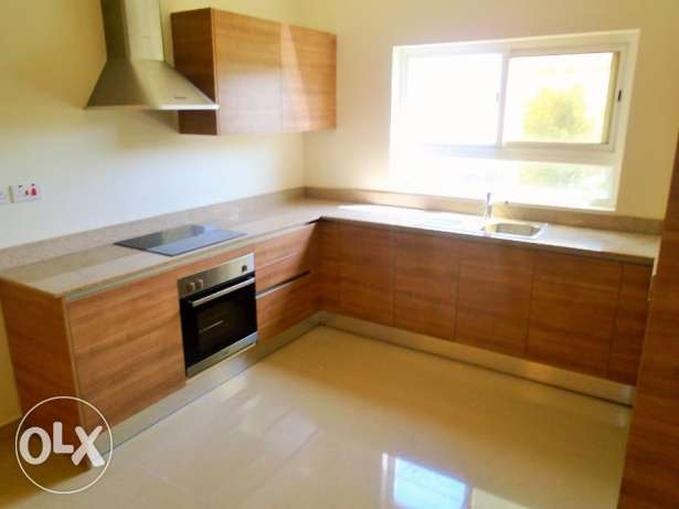 2 Bedroom Apartment S/furnished in Tubli