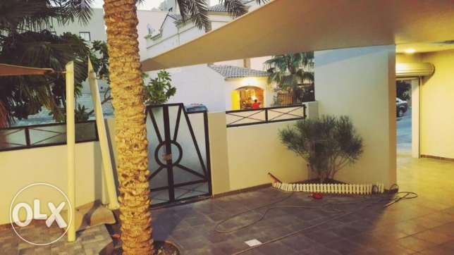 villa for sale in tubli جزر امواج  -  4