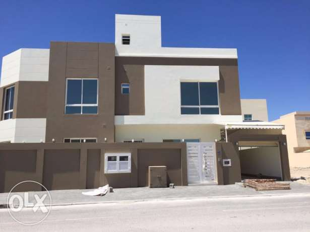 Brand new modern villa for sale in Shakura