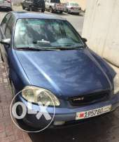 Honda Civic 97 Full Automatic