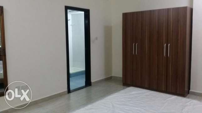 For sale Flat in Busaiteen fully furniture