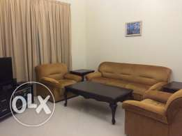 Excellent One Bedroom Fully Furnished Apartment in Burhama/Incluisve