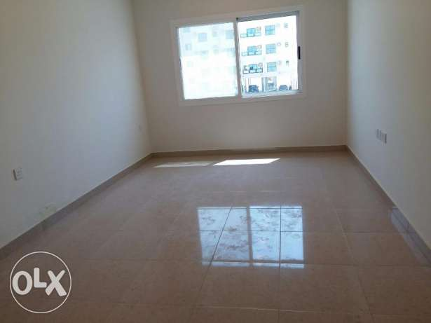sea view 2 bedroom semi furnished apartment in Hidd