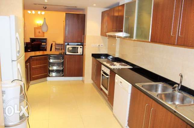 Apartment in Juffair 2 bedroom fully furnished